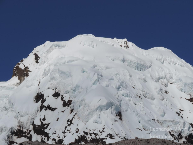Criaturas del hielo, roca, nieve, agua y sol